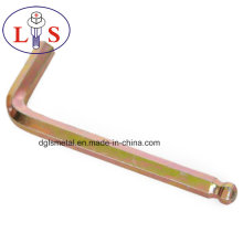 Color Zinc Plated Factory Price Top Quality Allen Wrench